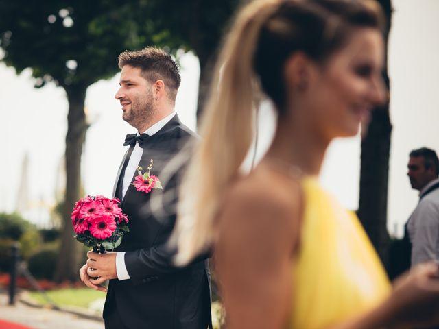 Il matrimonio di Mirko e Chiara a Bergamo, Bergamo 16