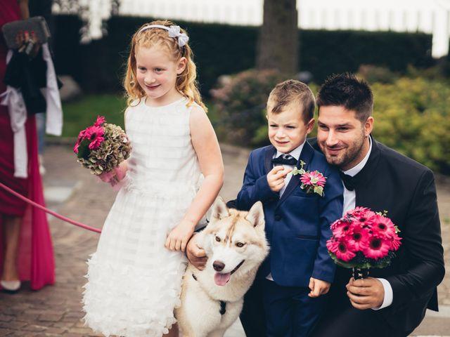 Il matrimonio di Mirko e Chiara a Bergamo, Bergamo 18