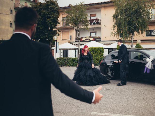 Il matrimonio di Mirko e Chiara a Bergamo, Bergamo 20