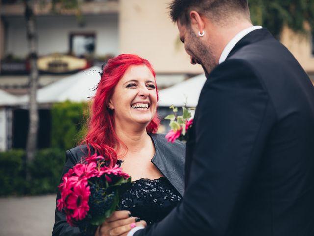 Il matrimonio di Mirko e Chiara a Bergamo, Bergamo 21