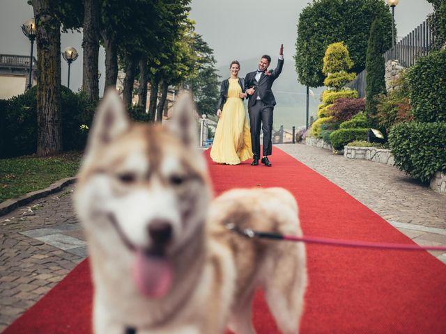 Il matrimonio di Mirko e Chiara a Bergamo, Bergamo 22