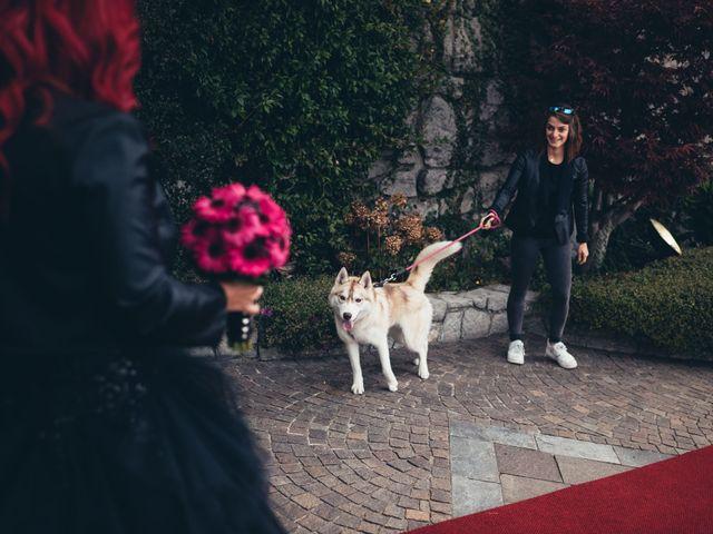 Il matrimonio di Mirko e Chiara a Bergamo, Bergamo 24