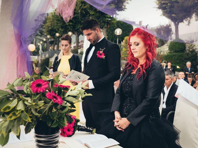 Il matrimonio di Mirko e Chiara a Bergamo, Bergamo 26