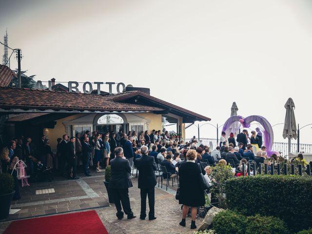 Il matrimonio di Mirko e Chiara a Bergamo, Bergamo 27