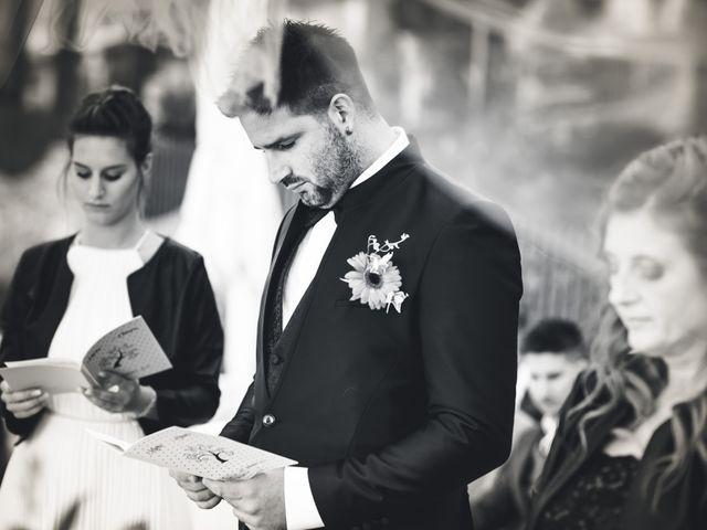 Il matrimonio di Mirko e Chiara a Bergamo, Bergamo 28