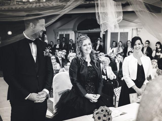 Il matrimonio di Mirko e Chiara a Bergamo, Bergamo 29