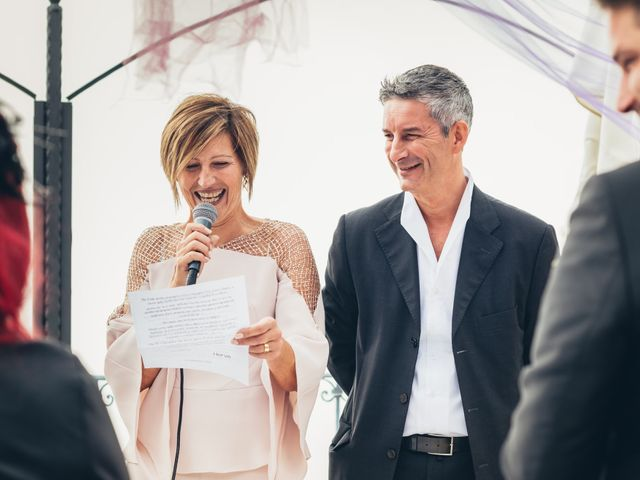 Il matrimonio di Mirko e Chiara a Bergamo, Bergamo 32
