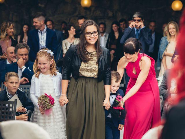 Il matrimonio di Mirko e Chiara a Bergamo, Bergamo 35