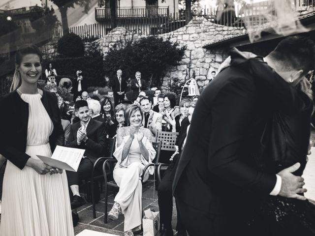 Il matrimonio di Mirko e Chiara a Bergamo, Bergamo 39