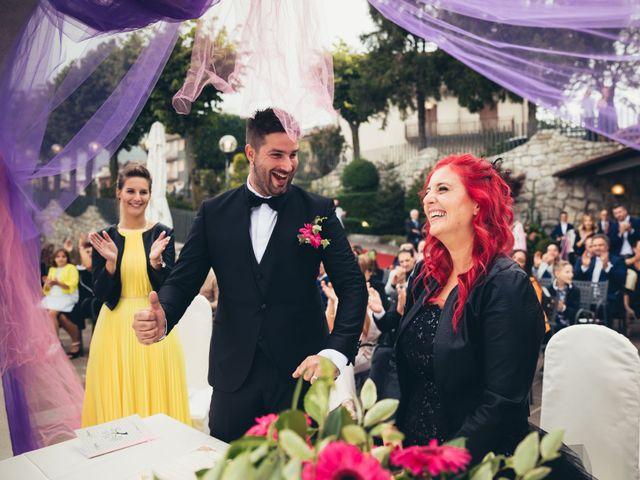 Il matrimonio di Mirko e Chiara a Bergamo, Bergamo 40