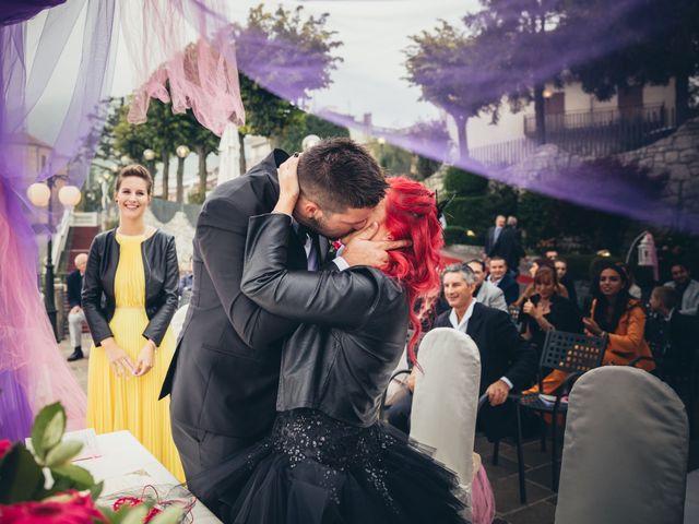 Il matrimonio di Mirko e Chiara a Bergamo, Bergamo 41