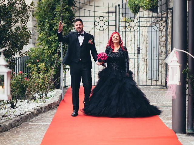 Il matrimonio di Mirko e Chiara a Bergamo, Bergamo 43