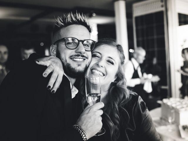 Il matrimonio di Mirko e Chiara a Bergamo, Bergamo 45