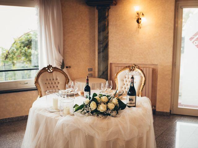Il matrimonio di Mirko e Chiara a Bergamo, Bergamo 47