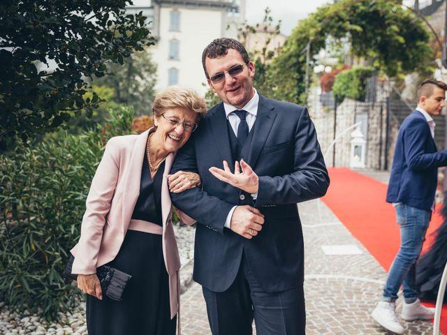 Il matrimonio di Mirko e Chiara a Bergamo, Bergamo 48