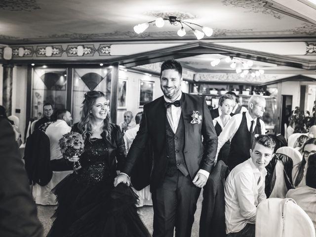 Il matrimonio di Mirko e Chiara a Bergamo, Bergamo 49