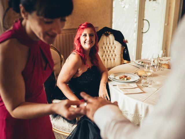 Il matrimonio di Mirko e Chiara a Bergamo, Bergamo 51