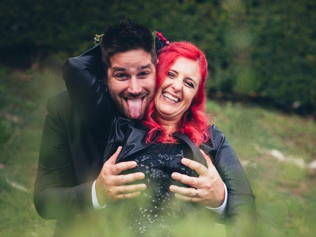Il matrimonio di Mirko e Chiara a Bergamo, Bergamo 58