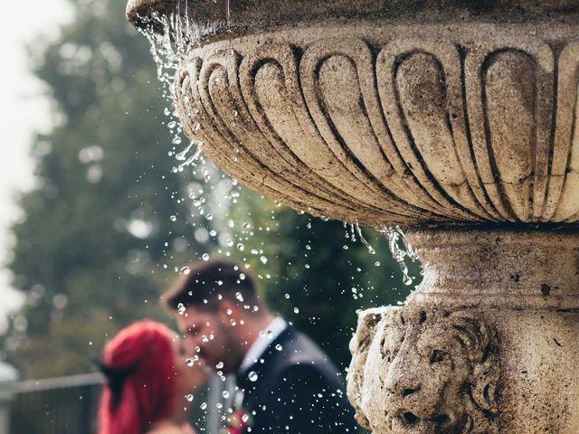 Il matrimonio di Mirko e Chiara a Bergamo, Bergamo 60