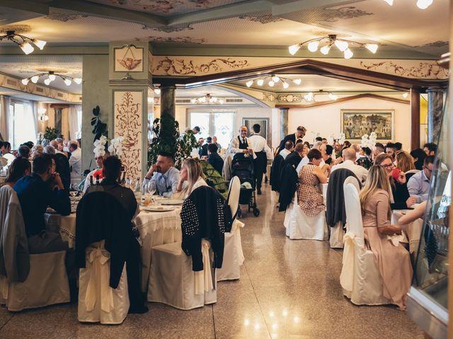 Il matrimonio di Mirko e Chiara a Bergamo, Bergamo 63