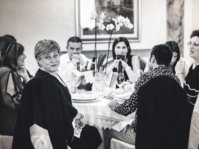 Il matrimonio di Mirko e Chiara a Bergamo, Bergamo 64