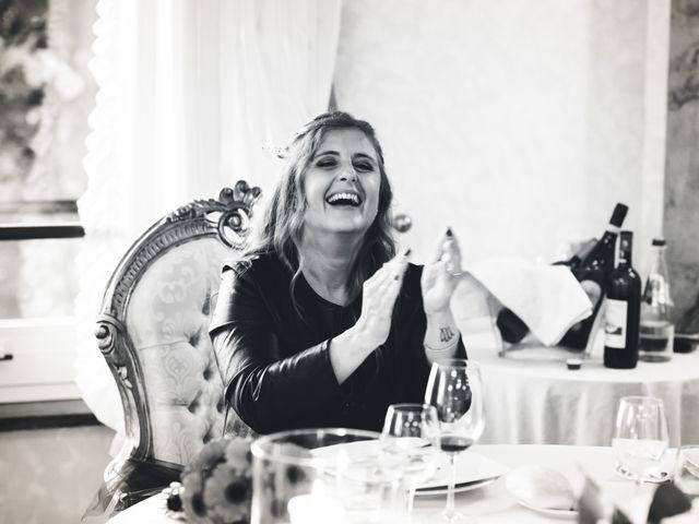 Il matrimonio di Mirko e Chiara a Bergamo, Bergamo 66
