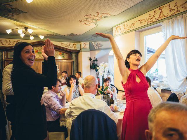Il matrimonio di Mirko e Chiara a Bergamo, Bergamo 67
