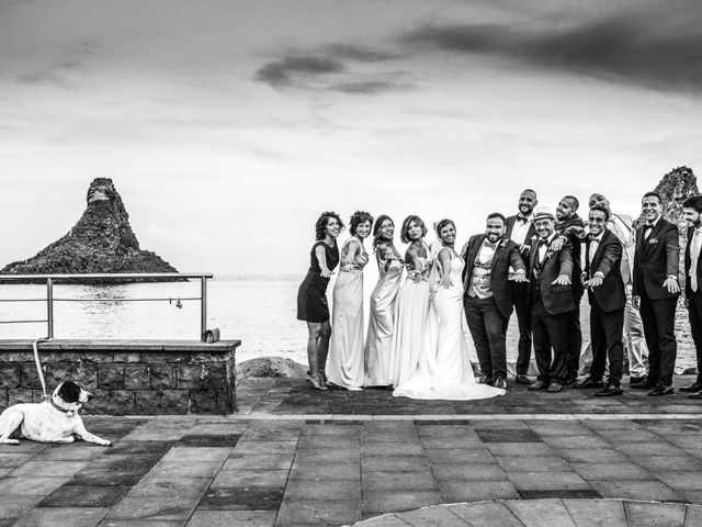 Le nozze di Juan e Chiara