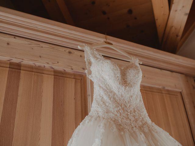 Il matrimonio di Enrico e Sara a Trento, Trento 18