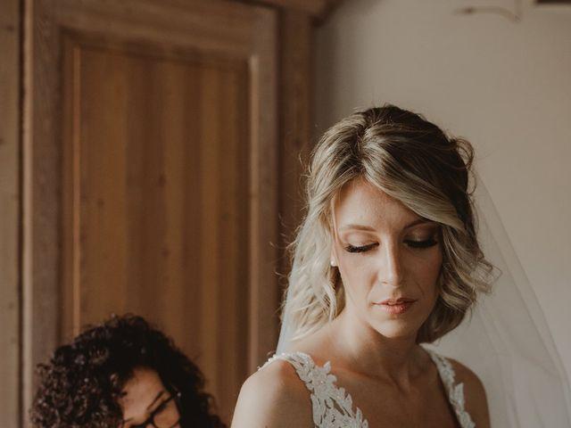 Il matrimonio di Enrico e Sara a Trento, Trento 26