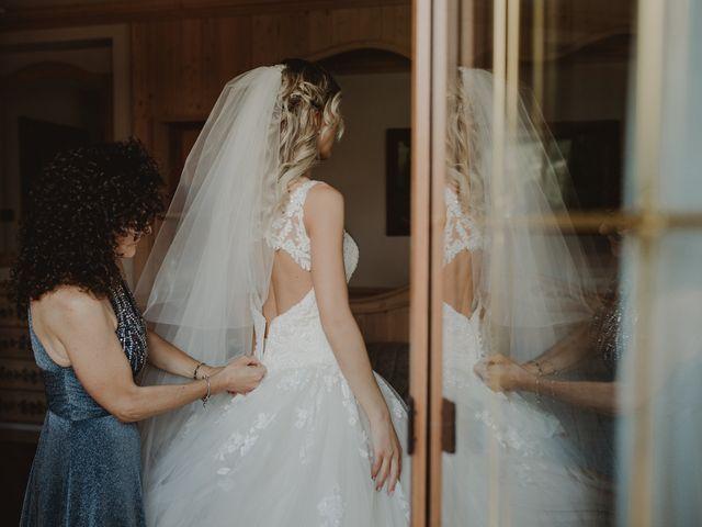 Il matrimonio di Enrico e Sara a Trento, Trento 27