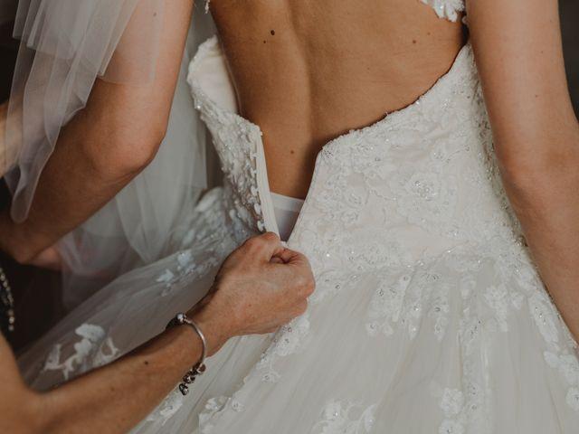 Il matrimonio di Enrico e Sara a Trento, Trento 28