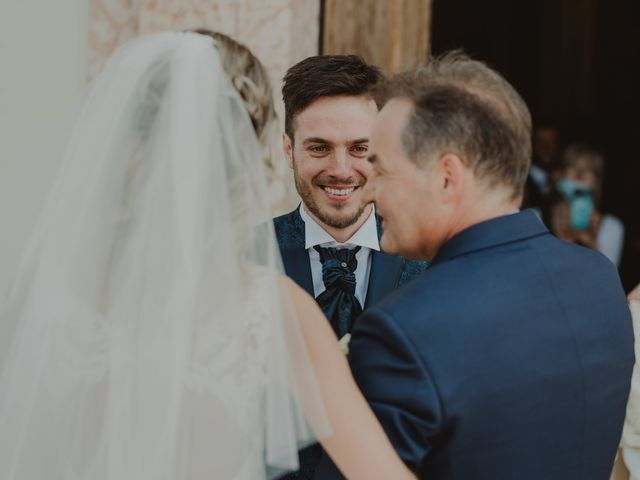 Il matrimonio di Enrico e Sara a Trento, Trento 45