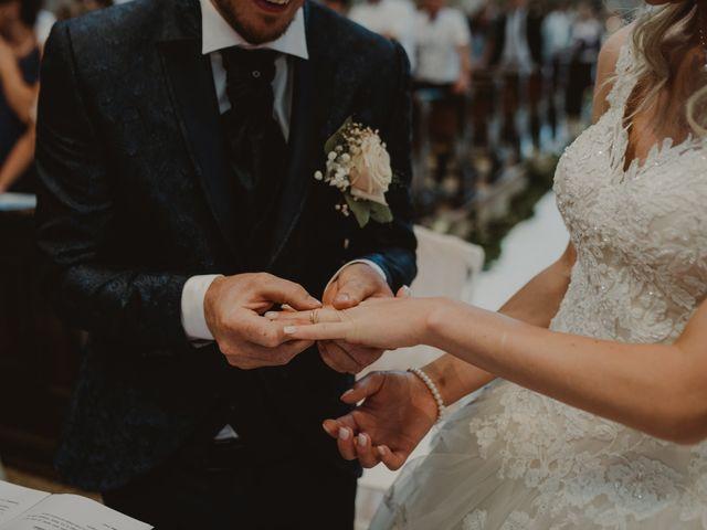 Il matrimonio di Enrico e Sara a Trento, Trento 57