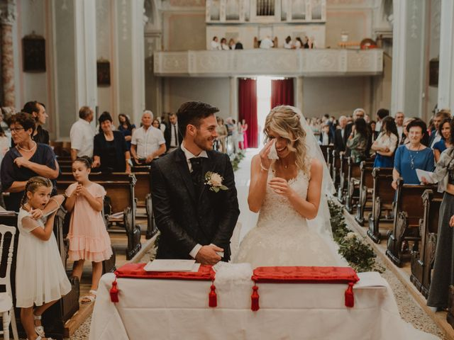 Il matrimonio di Enrico e Sara a Trento, Trento 60