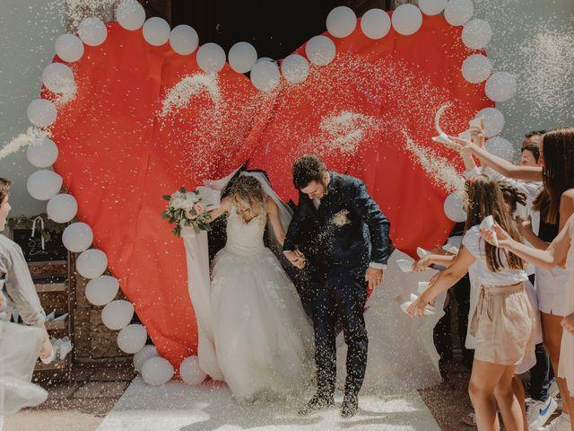 Il matrimonio di Enrico e Sara a Trento, Trento 61