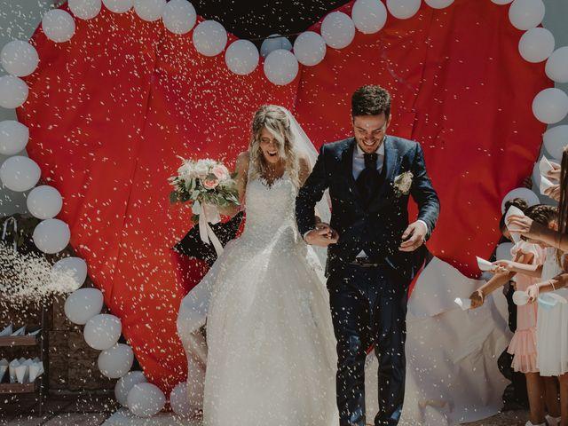 Il matrimonio di Enrico e Sara a Trento, Trento 63