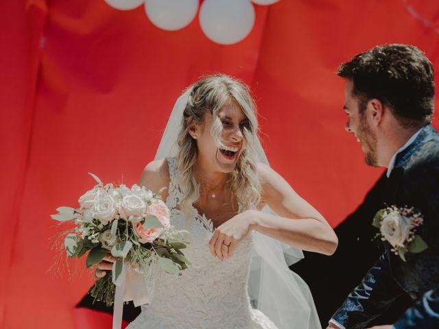 Il matrimonio di Enrico e Sara a Trento, Trento 64