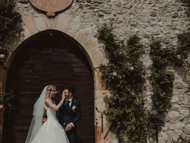 Il matrimonio di Enrico e Sara a Trento, Trento 66