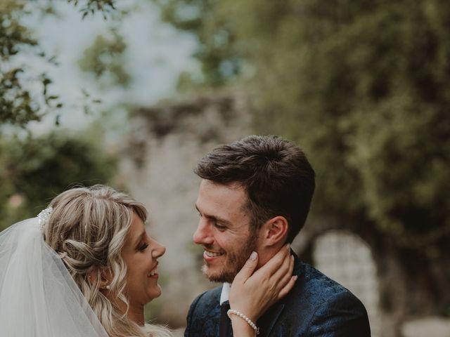 Il matrimonio di Enrico e Sara a Trento, Trento 70