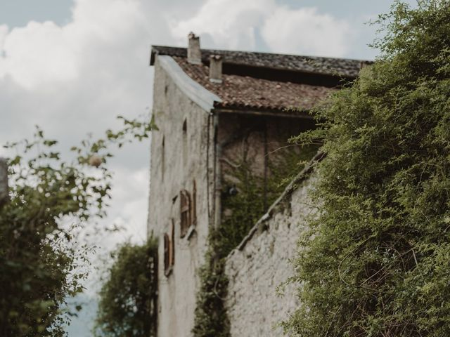 Il matrimonio di Enrico e Sara a Trento, Trento 73