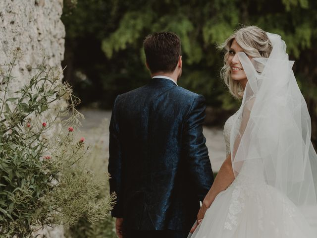 Il matrimonio di Enrico e Sara a Trento, Trento 75