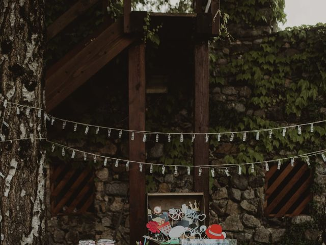 Il matrimonio di Enrico e Sara a Trento, Trento 81
