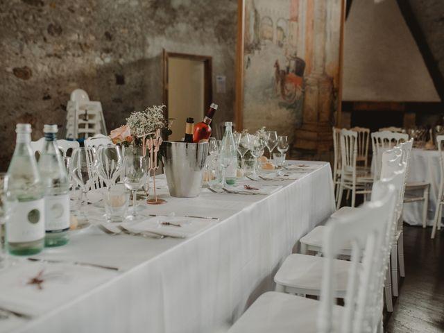 Il matrimonio di Enrico e Sara a Trento, Trento 87