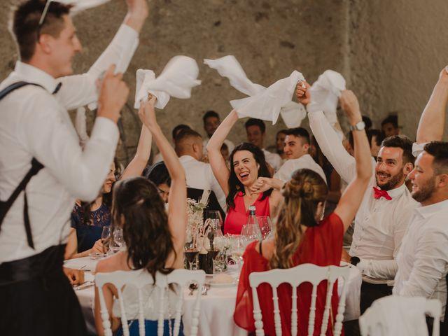 Il matrimonio di Enrico e Sara a Trento, Trento 91