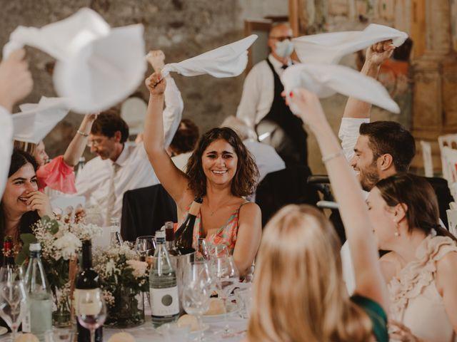 Il matrimonio di Enrico e Sara a Trento, Trento 92