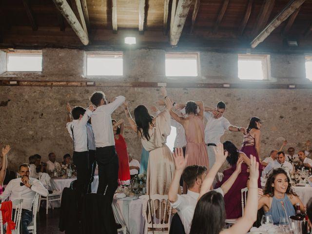 Il matrimonio di Enrico e Sara a Trento, Trento 97