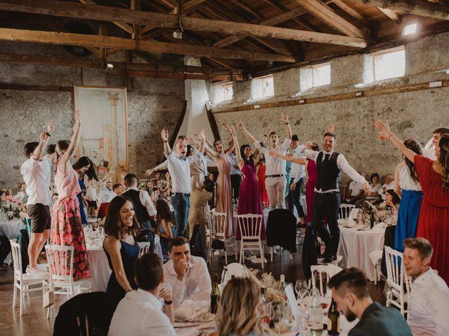 Il matrimonio di Enrico e Sara a Trento, Trento 98