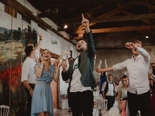 Il matrimonio di Enrico e Sara a Trento, Trento 99