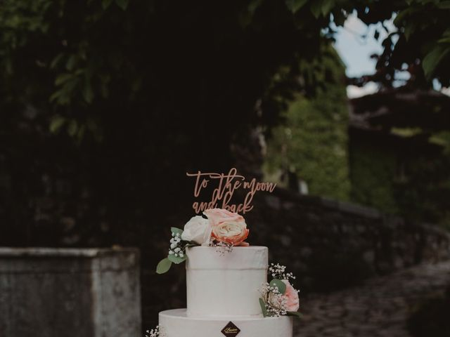 Il matrimonio di Enrico e Sara a Trento, Trento 106